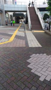 徳島の街並み1