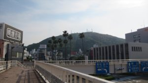 徳島の街並み4