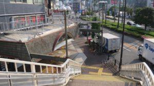 徳島の街並み5