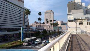 徳島の街並み3