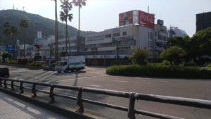 徳島の街並み6
