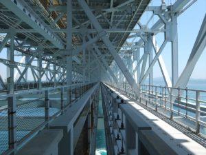大鳴門橋の構造4