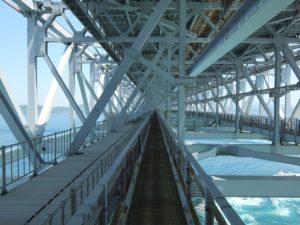 大鳴門橋の構造5