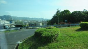 淡路島南IC