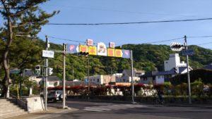 洲本の街2
