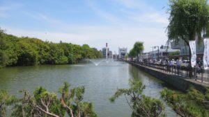 明石公園2