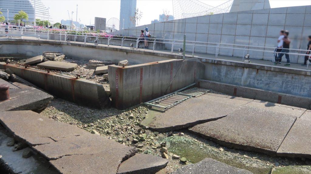 神戸港震災メモリアルパーク2
