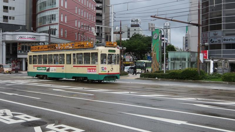 富山駅前1