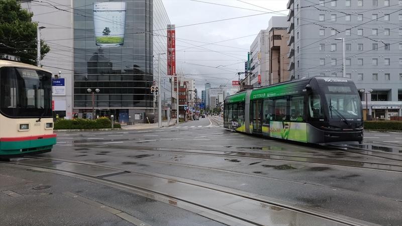 富山駅前2