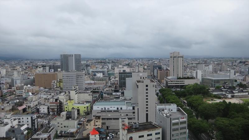 富山眺望2