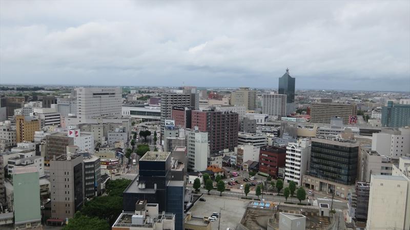 富山眺望4