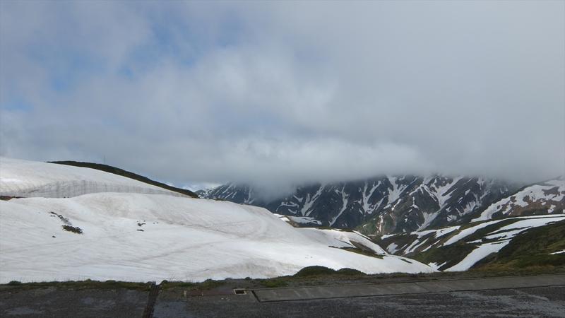 雪の大谷11