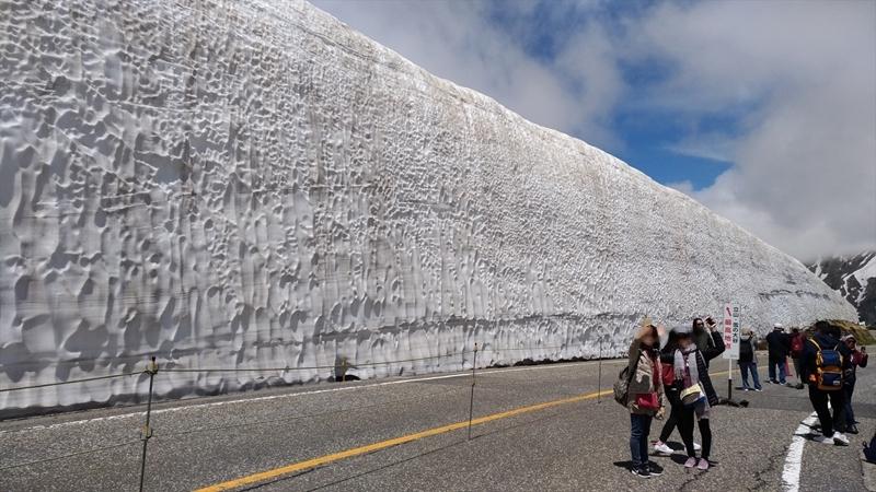 雪の大谷18
