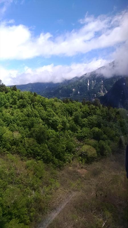 立山ロープウェイ3