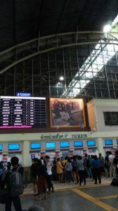 バンコク駅2