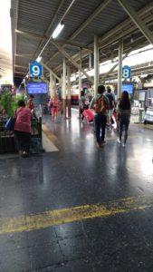 バンコク駅1