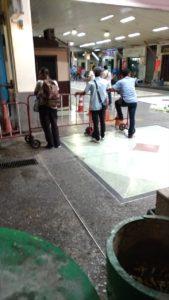 バンコク駅3