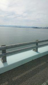 北九州空港と九州を結ぶ橋